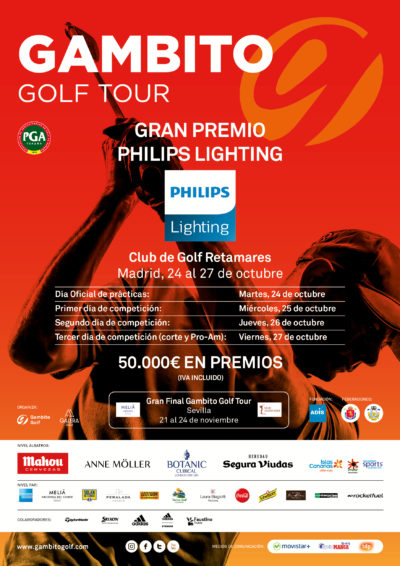 Gran Premio Philips Lighting
