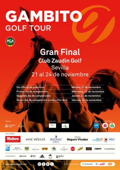 Gran Final Gambito Golf Tour
