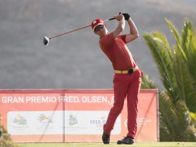 GP Fred. Olsen S.A., Tecina Golf