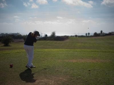 Gran Final Circuito Premium Gambito Golf