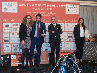 Galería Multimedia: Gran Final Circuito Premium Gambito Golf