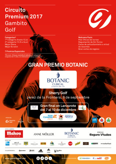 Gran Premio Botanic