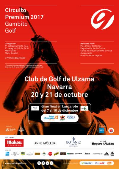 Club de Golf de Ulzama