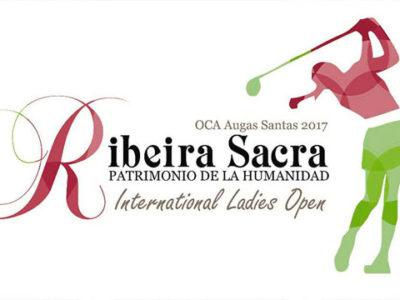 RIBEIRA SACRA PATRIMONIO DE LA HUMANIDAD INTERNATIONAL LADIES OPEN