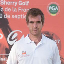 Fernando Arregui Ylera