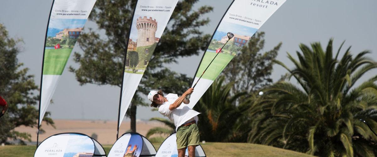 Anticipo del Circuito Premium 2017 en Sherry Golf, con máxima rivalidad entre amateurs