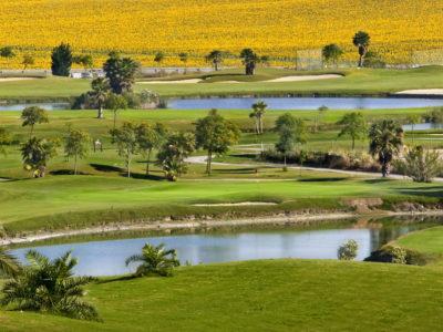 Llega el Gran Premio Botanic del Gambito Golf Tour, del 5 al 9 de septiembre en Sherry Golf