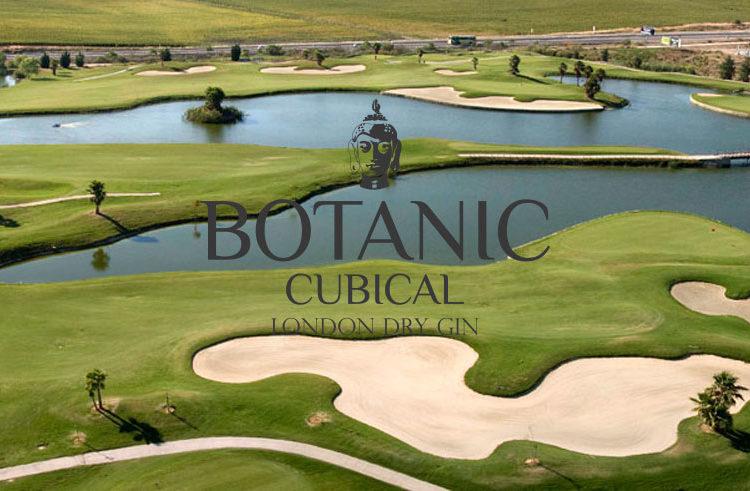 Del 5 al 9 de Septiembre, preparados para el Gran Premio Botanic del Gambito Golf Tour en Sherry Golf