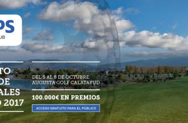 Philips Lighting, patrocinador del Campeonato de España de Profesionales Masculino 2017