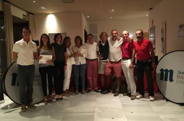 El Circuito Mahou San Miguel Golf Club también triunfa en la paradisíaca Isla Valdecañas