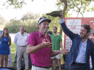 Alfredo García Heredia se impone en el play-off de un emocionantísimo GP Botanic