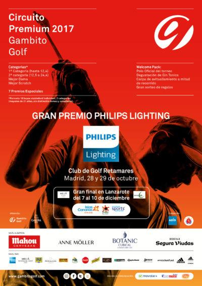 Gran Premio PHILIPS Lighting