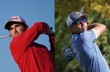 Emilio Cuartero y Sebastián García, duelo final de alto voltaje en Augusta Golf Calatayud