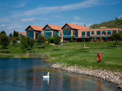 Llega el Gran Premio Philips Lighting del Gambito Golf Tour, del 24 al 27 de octubre en el Club de Golf Retamares