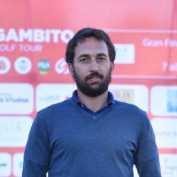 Jaime Aguiar