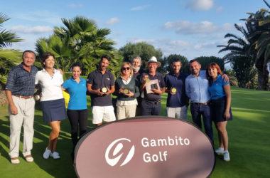 Costa Teguise Golf, escenario extraordinario para una nueva prueba del Circuito Premium 2017 de Gambito Golf
