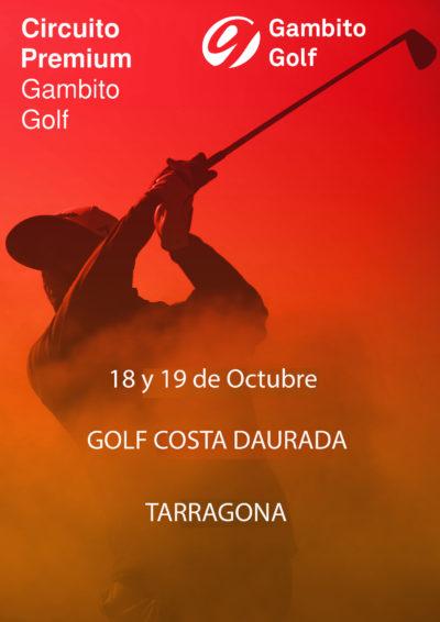 CIRCUITO PREMIUM 2019 - Golf Costa Daurada