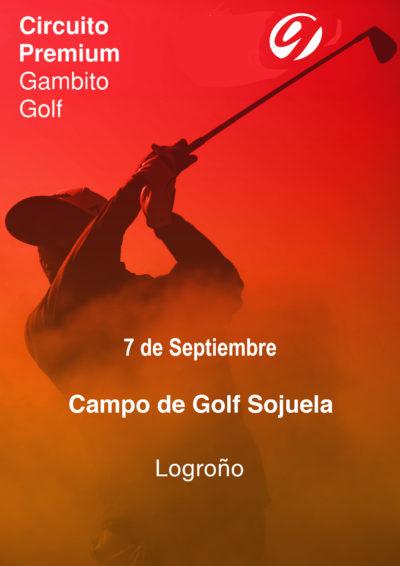 CIRCUITO PREMIUM 2019 - Club de Golf Sojuela Logroño