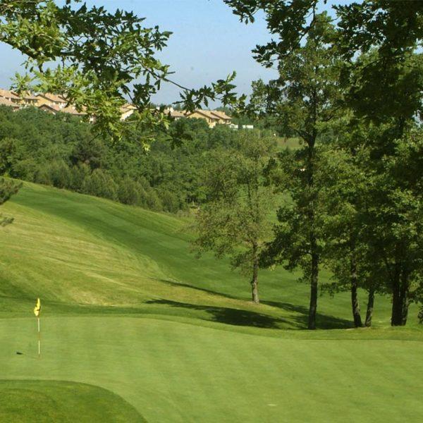 CIRCUITO PREMIUM 2019 – Club de Golf Sojuela Logroño
