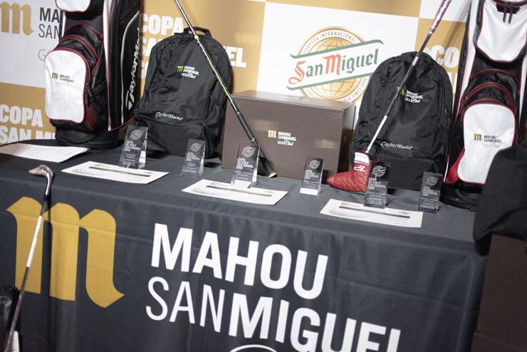 Lauro Golf, preparado para la visita de la tercera prueba de la Copa de Golf San Miguel 2018 a Alhaurín de la Torre