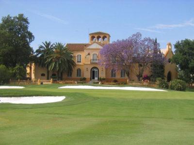 Inscripciones abiertas para el segundo torneo del Circuito Premium 2018, 21 y 22 de abril en el Club de Golf Guadalhorce