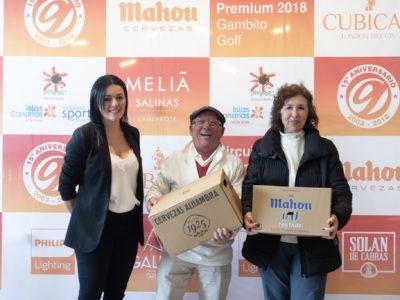 Galería Multimedia: CIRCUITO PREMIUM 2018- CLUB DE GOLF RETAMARES