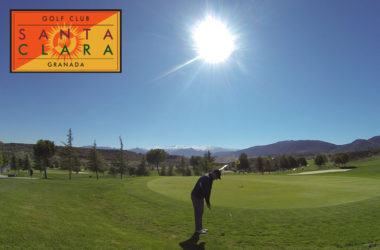 El 5 de Mayo en Santa Clara Golf Club de Granada, primera prueba del circuito Mahou San Miguel Golf Club 2018