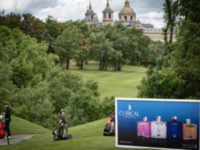 CIRCUITO PREMIUM 2020 - REAL CLUB DE GOLF LA HERRERIA - CANCELADO -