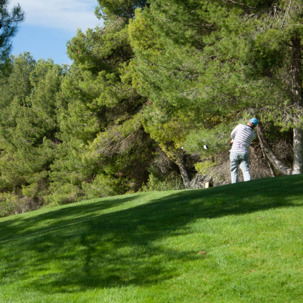 CIRCUITO PREMIUM 2019- CLUB GOLF LAS PINAILLAS