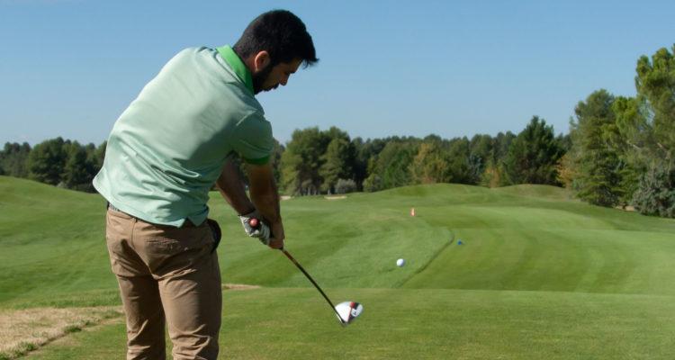 Resumen y fotografías Circuito Premium 2019 Las Pinaillas Golf