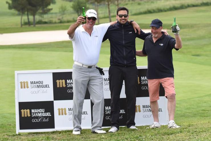 El Circuito Mahou San Miguel Golf Club llega este sábado 12 de mayo al Real Club de Campo de Córdoba