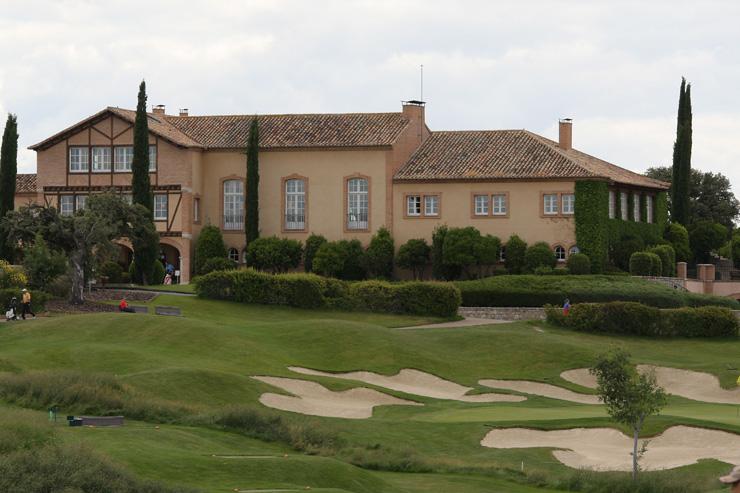 El Circuito Mahou San Miguel Golf Club llega a Madrid con el torneo del próximo 19 de mayo en el RSHECC