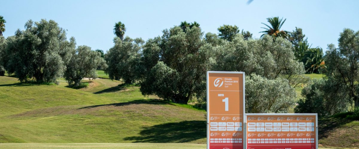 CIRCUITO PREMIUM 2019- SHERRY GOLF