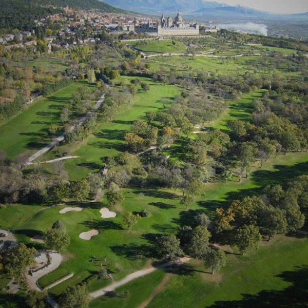 CIRCUITO PREMIUM 2019 – REAL CLUB DE GOLF LA HERRERIA