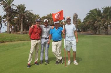 El Circuito Premium 2018 ya ondea bandera en Lanzarote, con el torneo de Costa Teguise