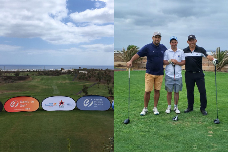 Jugado el segundo torneo del Premium en Lanzarote, camino de la Gran Final de noviembre