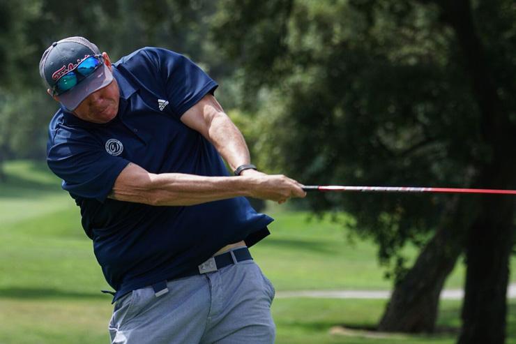La Copa de Golf San Miguel triunfó en San Roque Club, y ya mira hacia la gran final en Mijas
