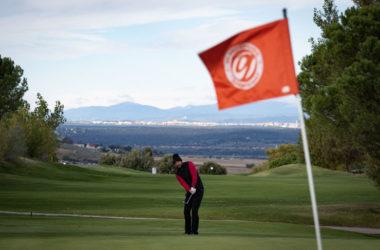 Tres magníficas jornadas en Retamares Golf deciden los últimos finalistas del Premium