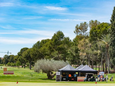 CIRCUITO PREMIUM 2019-CLUB DE GOLF ESCORPIÓN