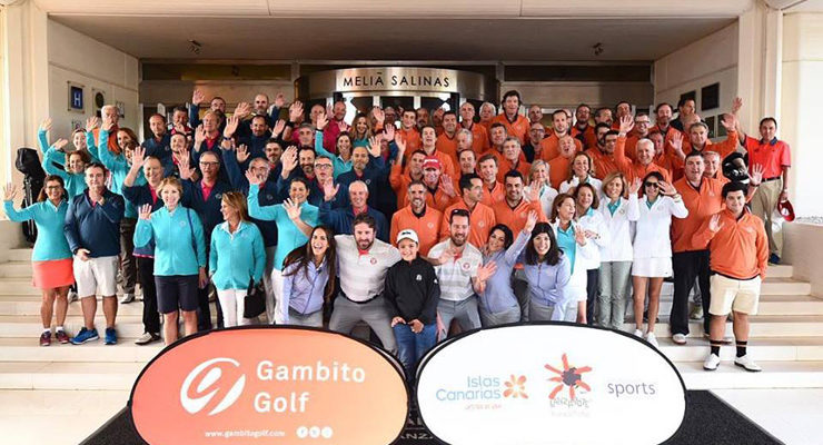 Gran Final Gambito Golf 2018