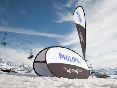 PHILIPS SKY EXPERIENCE