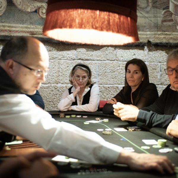 Fotografías X Poker&Swing