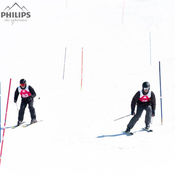 PHILIPS SKY EXPERIENCE