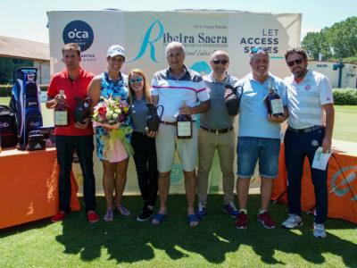 LET ACCESS SERIES RIBEIRA SACRA PATRIMONIO DE LA HUMANIDAD INTERNATIONAL LADIES OPEN 2019