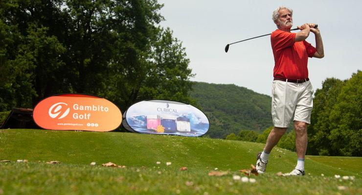 Resumen y fotografías Circuito Premium 2019 celebrado en el Real Club Golf De San Sebastián