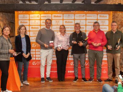 CIRCUITO PREMIUM 2019 - REAL CLUB DE GOLF DE SAN SEBASTIAN
