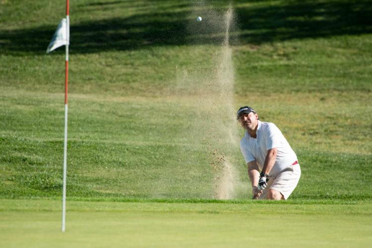 5ª cita del Mahou San Miguel Golf Club, disputada en el Club de Golf La Dehesa