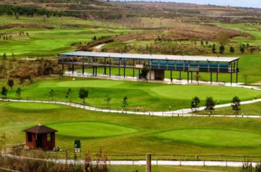 El Campo de Golf de Logroño, sede de prestigio para el Philips Hue Campeonato de España de Profesionales Masculino