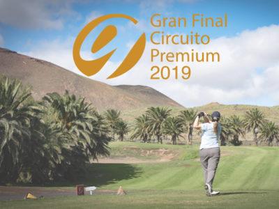 El Circuito Premium se despide con la celebración de la Gran Final en Lanzarote