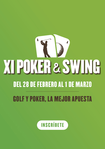 XI POKER&SWING